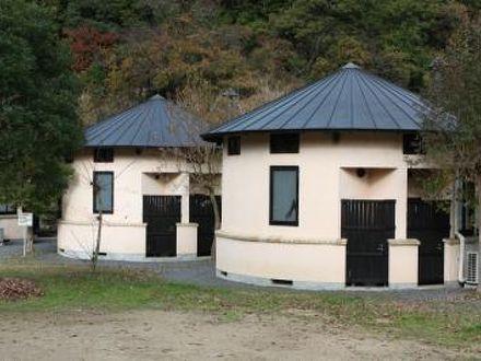 柏原渓谷キャンプ村 TaTuTaの森 写真