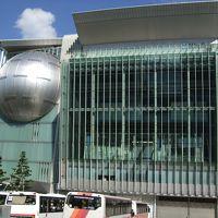 日本科学未来館 写真
