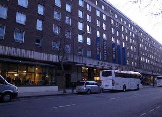 ロイヤル ナショナル ホテル 写真
