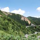 志賀草津高原ルート(国道292号線)
