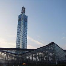 秋田市で一番眺めがよいのは・・・