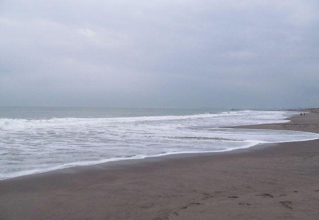 一松海水浴場