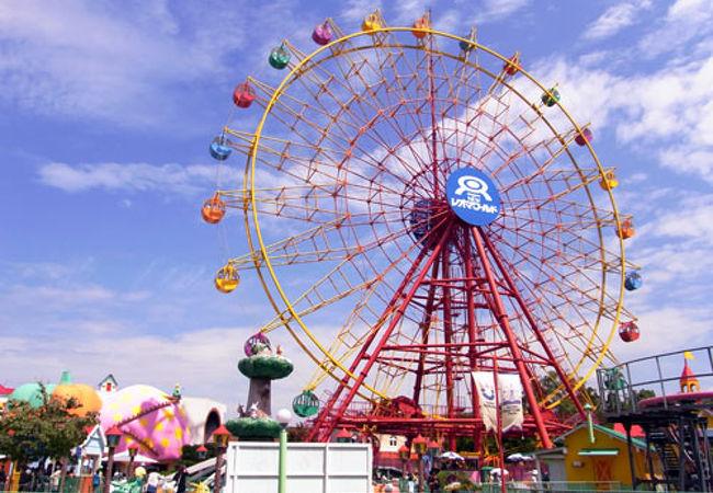 香川県のテーマパーク クチコミ人気ランキングTOP6【フォート ...