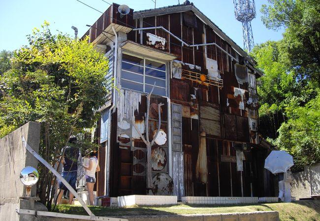 家プロジェクト(ベネッセアートサイト直島)