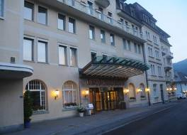 グランド ホテル レジーナ 写真