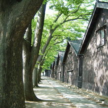 山居倉庫酒田夢の倶楽
