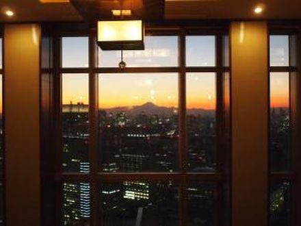 マンダリン オリエンタル 東京 写真