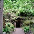 写真:石見銀山