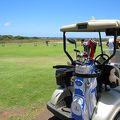 写真:キアフナ ゴルフ クラブ