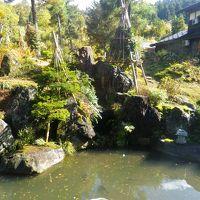 西福寺 開山堂石川雲蝶の彫刻
