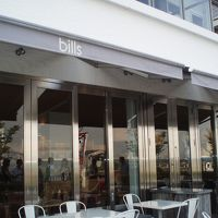 bills お台場