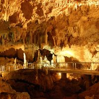 石垣島鍾乳洞 写真