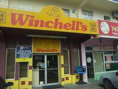 ウィンチェルズ