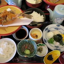 松江にて鯛めしを食らう