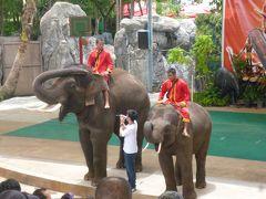 ドゥシット動物園