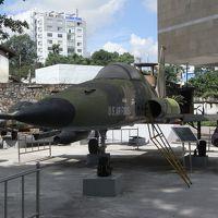 ホーチミン作戦博物館 (軍事博物館)