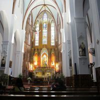 ハノイ大教会 (セント ジョセフ教会)