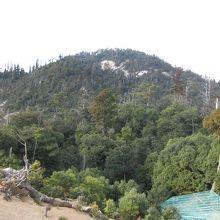 ロープウェーを使って獅子岩展望台で景色を楽しむ!