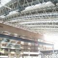 写真:大阪ステーションシティ
