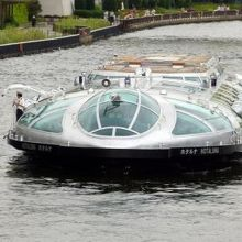 東京都観光汽船