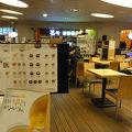 写真:ボンチュッ&ビビンパッ カフェ(清涼里店)