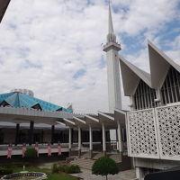 国立モスク (新モスク)