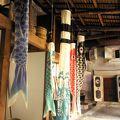 写真:旧宮崎酒造