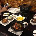 写真:何首烏皇帝雞