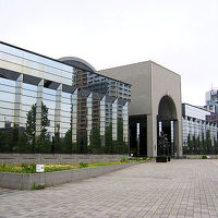 福岡市博物館 写真