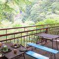写真:四度の茶屋 三六亭