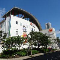 横浜アンパンマンこどもミュージアム&モール 写真