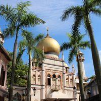 サルタン モスク