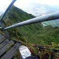 写真:天国への階段