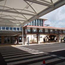 きれい!お土産沢山!な新空港