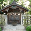写真:小楠公御墓所 (楠木正行の墓)
