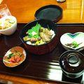 写真:日本料理橘菖