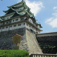 名古屋城 写真