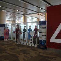 デンパサール国際空港 (DPS)