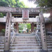 櫛田神社 写真