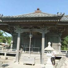 二回目の松島で見れた五大堂