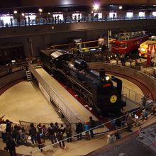 鉄道ファンでなくても、楽しめます。。