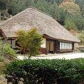 写真:武家屋敷旧喜多家