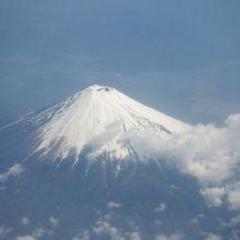 富士山はやはりいい