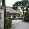 写真:真田幸村の墓