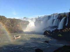 イグアスの滝 (アルゼンチン)