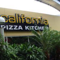 カリフォルニア ピザ キッチン (パールリッジセンター店)