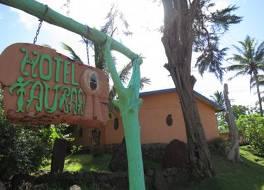 Hotel Taura'a 写真