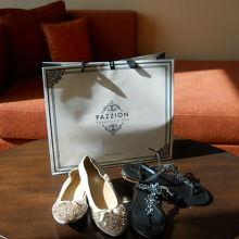 シンガポールブランド!!安くて可愛い靴が買えます!!