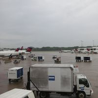 メンフィス国際空港 (MEM)