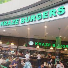 韓国ハンバーガーチェーンがシンガポールに出店